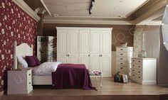 Country Mobilyalar- Country Yatak Odası- Country Yatak Odası Modelleri- 2013 Country Yatak Odası Modelleri