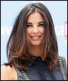 All Time Best Long Bob Hairstyles 2017 - 2018 for Thick Hair ...   Einfache Frisuren