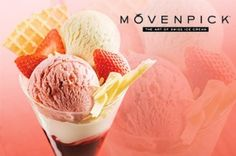 movenpick ice cream - Google Search
