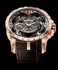 8336e3a8fd4 Excalibur Quatuor relógio em pt.Presentwatch.com Relogios Top