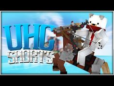 Minecraft | UHC Shorts ---- Bow Spamming ---- - http://dancedancenow.com/minecraft-backup/minecraft-uhc-shorts-bow-spamming/