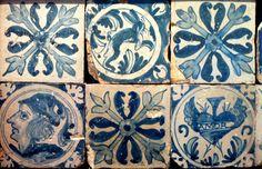 Cerámica de Triana (Sevilla) - Cuando las paredes hablan y te cuentan que en Triana hubo mucho arte.