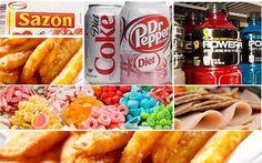 Conhece os 10 piores ingredientes que encontras facilmente em produtos que tens em casa, e que fazem muito mal para a nossa saúde. Grande parte das pessoas não imagina o que na realidade estes ingredientes podem fazer ao nosso corpo.