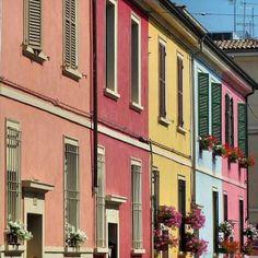 Via della Salute | MyTurismoER: Parma attraverso lo sguardo fotografico di @Silvia