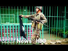 VICE News: ISIS in the Philippines & AlphaGo: VICE News Tonight Full Episode (HBO)