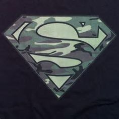 american superman logo に対する画像結果