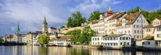 City Break: A Weekend in Zurich There's more to Zürich than banks – its art and design scene is just as celebrated. Bethan Rees 8 August 2016 Travel / International