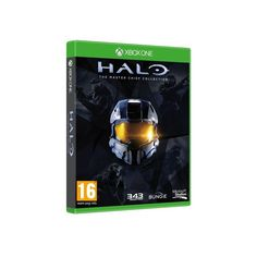 #Microsoft #Halo: The Master Chief Collection #Xbox One