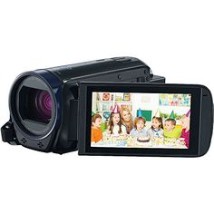 Canon Vixia HF R60 8GB Wi-Fi 1080p HD Video Camcorder with 64GB Card + Case + LED Light + Mic + Battery & Charger + Tripod + Tele/Wide Lens Kit  http://www.lookatcamera.com/canon-vixia-hf-r60-8gb-wi-fi-1080p-hd-video-camcorder-with-64gb-card-case-led-light-mic-battery-charger-tripod-telewide-lens-kit/