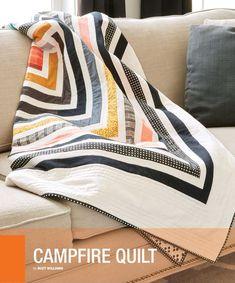 campfire-quilt-pattern