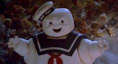 'Stay Puft Marshmallow Man' - Ghostbusters  (1984)  dir. Ivan Reitman