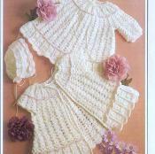 Wholesale Crochet Baby Sweater And Dress - via Craftsy...    Crochet Baby Sweater And Dress – via Craftsy by Kath Grima     #Crochet  #Wholesale #Crochet Baby Sweater And Dress - via Craftsy... on Small Order Store  http://www.smallorderstore.com/crochet-baby-sweater-and-dress-via-craftsy.html
