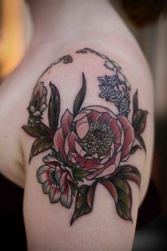 tattoos by kirsten holliday
