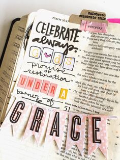Reflect Sunday | Celebrate God's Promise | Illustrated Faith