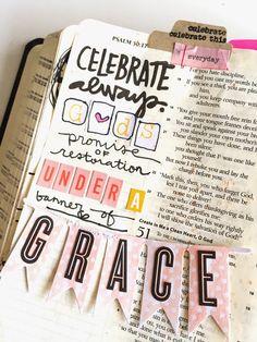 Reflect Sunday | Celebrate God's Promise | Illustrated Faith