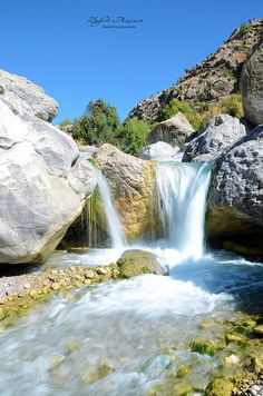 Beautiful Place Totally the Magic of Nature at Harnai Balochistan Pakistan
