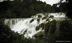 Nationalpark Krka Croatia