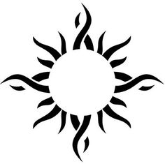 Resultado de imagen para tatuajes pde soles henna