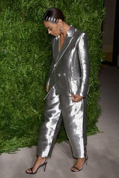 Solange at the 13th Annual CFDA/Vogue Fashion Fund Awards