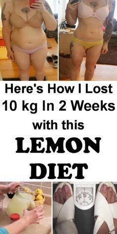 Is The Lemon Diet That Helped Me Lose 10 kg In 2 Weeks Lose 10 kg in 2 weeks with this lemon diet.Lose 10 kg in 2 weeks with this lemon diet. Weight Loss Plans, Weight Loss Transformation, Best Weight Loss, Healthy Weight Loss, Losing Weight Tips, Weight Gain, Weight Loss Tips, How To Lose Weight Fast, Losing Belly Fat Fast