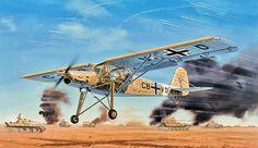 More Vintage Years of Airfix Box Art Luftwaffe, Art Pictures, Art Images, The Art Of Flight, Afrika Korps, Aircraft Painting, Airplane Art, Cross Art, Ww2 Aircraft