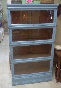 ... on Pinterest | Barrister bookcase, Dressers and Painted cedar chest