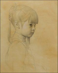 Abigail Rose by Paul W. McCormack