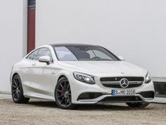 Earlier this month, at the Geneva Motor Show, Mercedes-Benz debuted its S Coupe that caught a lot of attention. In April, at the New York Auto Show, Mercedes will try to top himself with the 2015 Mercedes Benz Coupe AMG Maserati, Bugatti, Lamborghini, Ferrari, Mercedes Benz Amg, New Mercedes, Porsche, Audi, Bmw