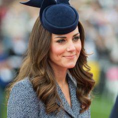 Les secrets beauté de Kate Middleton dévoilés par son esthéticienne