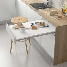 Little Kitchen Ideas and also Layouts. The Cube Kitchen. The dice clearly defines the kitchen area without liquidating or constraining […] Kitchen Room Design, Best Kitchen Designs, Modern Kitchen Design, Home Decor Kitchen, Country Kitchen, Kitchen Interior, New Kitchen, Kitchen Ideas, Little Kitchen