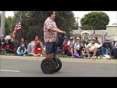 Part 1 of 6 - 2012 Coronado 4th of July Parade (HiDef)