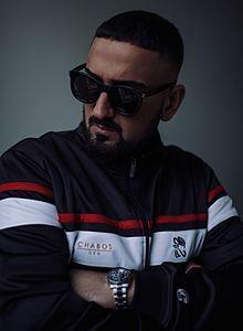 Haftbefehl Wikipedia Rapper American Rappers Mixtape