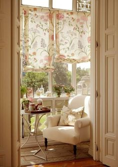 •§♥§•  the curtains are beautiful