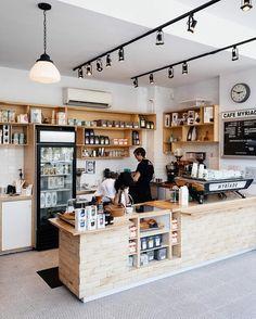 Café Myriade 2