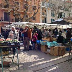 Alcudia´s market, Mallorca