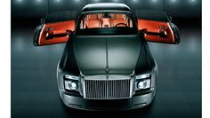 2003 Rolls Royce Phantom