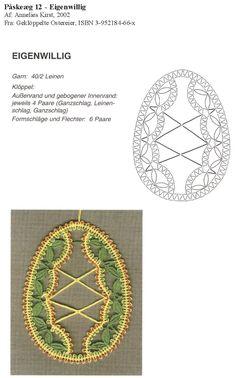 Albums archivés Lace Making, Bobbin Lace, Filet Crochet, Crochet Necklace, Easter, Knitting, Inspiration, Albums, Dreams