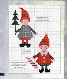 Elfi natalizi