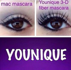 Omg wow!! I know which look I prefer, and only £23!! #mua #makeup #mascara #nomorefalsies