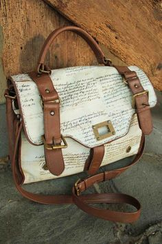 Yes!!! Mr Darcy's proposal messenger bag by BookFiend on Etsy ...