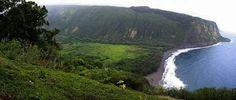 been there seen that!!!... Waipi'o Valley - Big Island of Hawaii