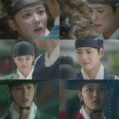 ภาพที่ถูกฝังไว้ Moonlight Drawn By Clouds, Kim Yoo Jung, Korean Drama, Kdrama, Love, Couples, Movie Posters, Amor, Film Poster