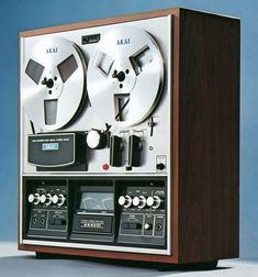 AKAI 4440D  1972