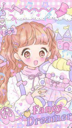 anime, art, baby, baby doll, baby girl, background, beautiful girl, cartoon, cute baby, design, drawing, fashion, illustration, illustration girl, kawaii, little girl, pastel, pink, sweet girl, sweet lolita, wallpapers, we heart it, loli, beautiful art,