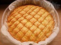 Лимонный пирог | Самые вкусные кулинарные рецепты