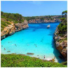 Calo Des Moro Beach - Mallorca - Espanha