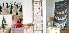 Advent Calendar Round-up {& Indie Emporium}