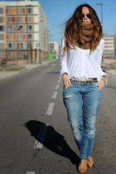 Lbd little black dress personal shopper blog de moda y - El armario de silvia ...