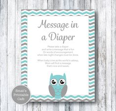 My Water Broke Baby Shower Game Printable Nautical Teal And Navy
