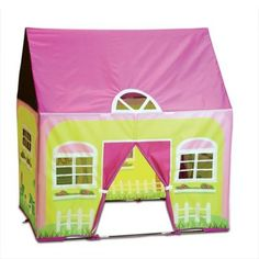 Pacific Play Tents Cottage Play House - Bed Bath & Beyond